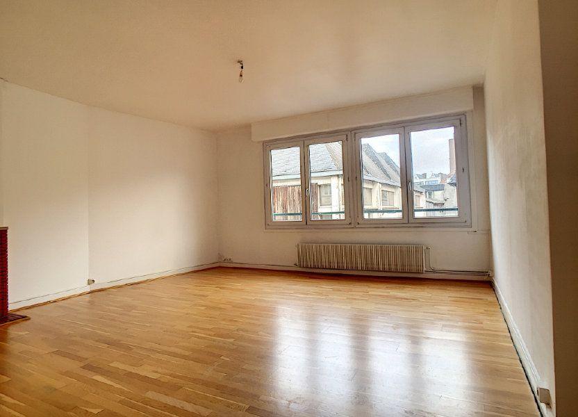 Appartement à louer 79m2 à Arras