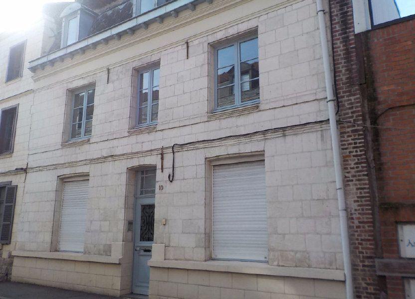 Appartement à louer 56m2 à Arras