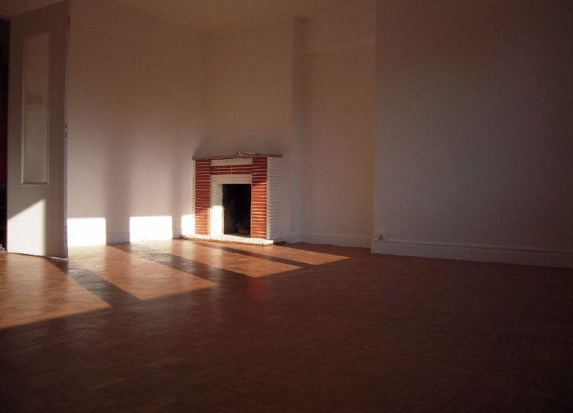 Appartement à louer 80m2 à Arras