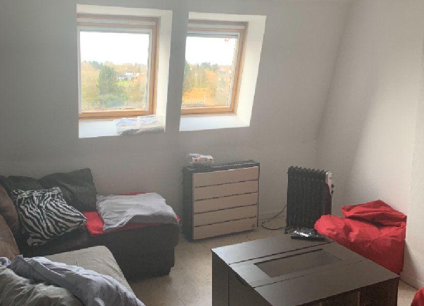 Appartement à vendre 48m2 à Achicourt