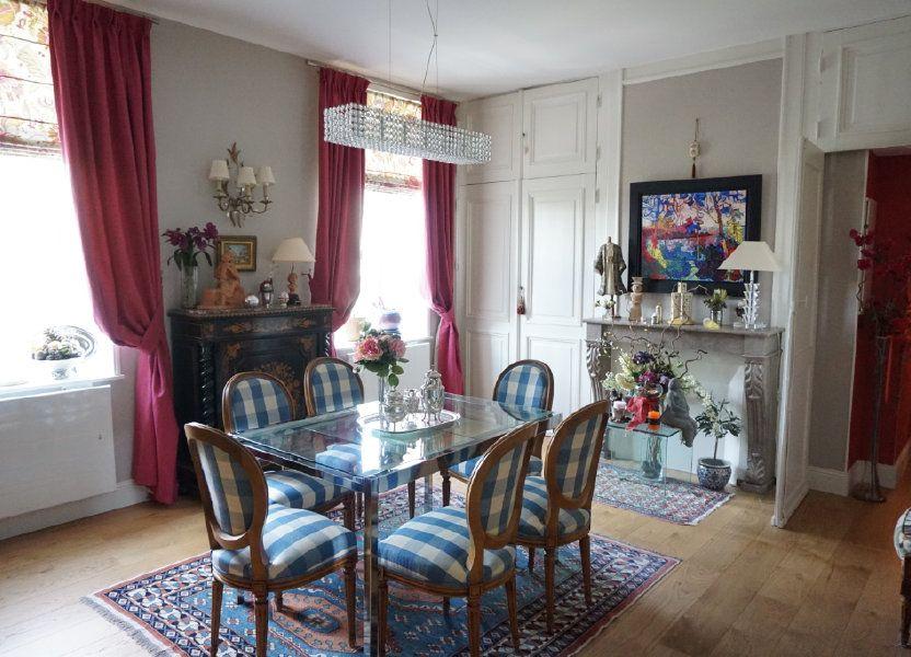 Appartement à vendre 87m2 à Arras