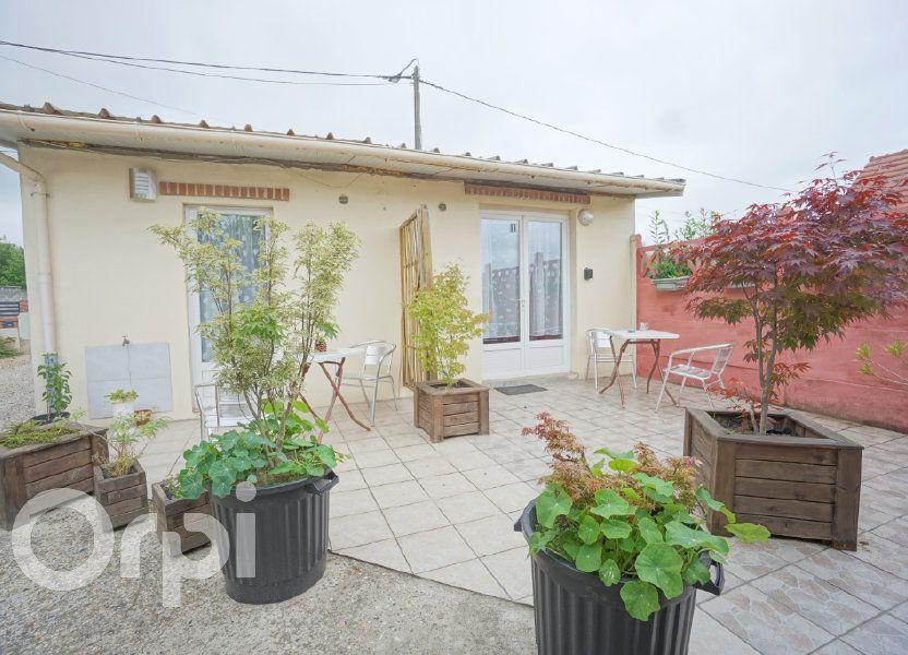 Maison à vendre 110m2 à Agny