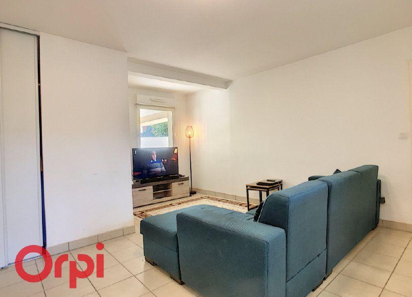 Appartement à vendre 68m2 à Arras