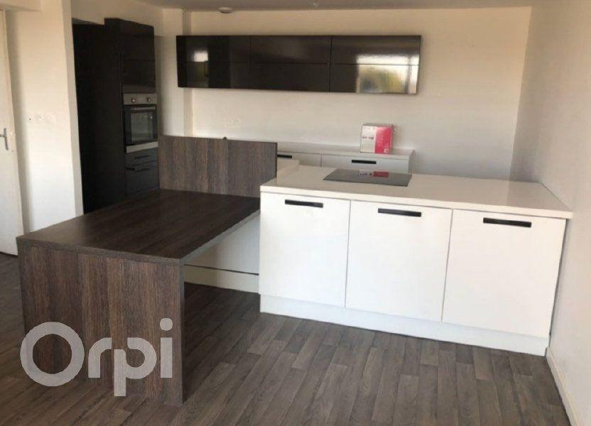 Appartement à vendre 85m2 à Arras