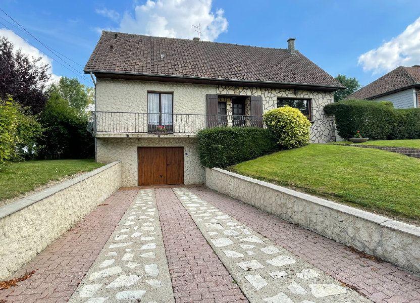 Maison à vendre 150m2 à Arras