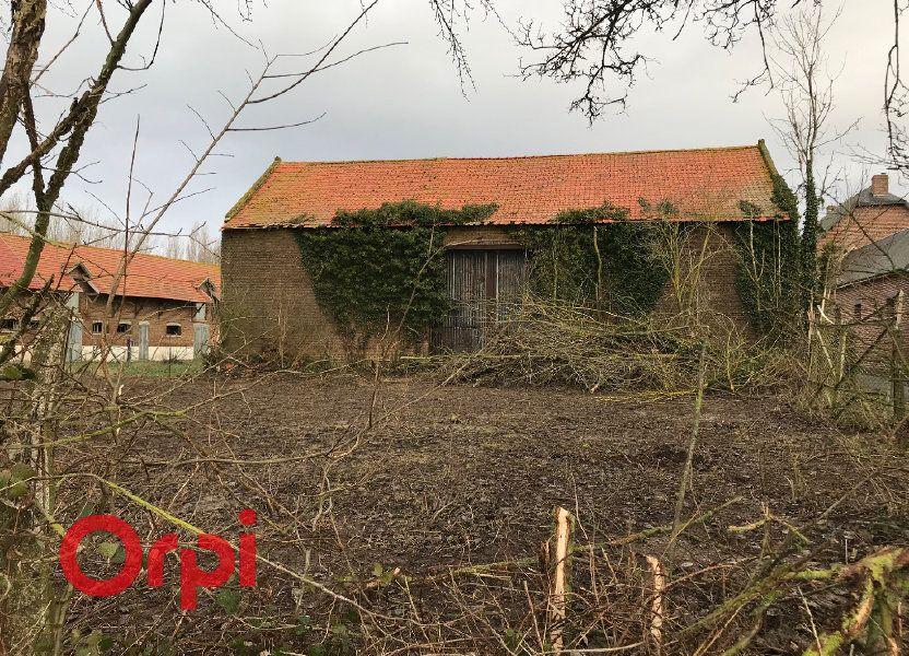 Maison à vendre 0m2 à Écoust-Saint-Mein