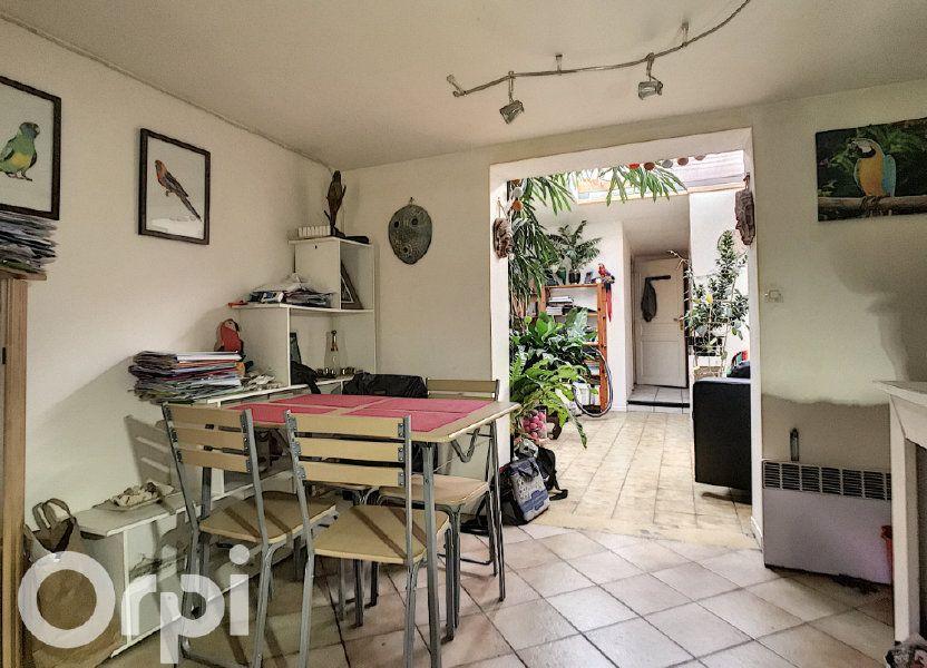 Appartement à vendre 58.76m2 à Arras