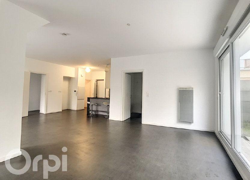 Appartement à vendre 80m2 à Achicourt