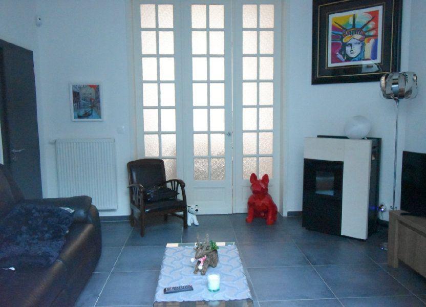 Maison à vendre 300m2 à Arras