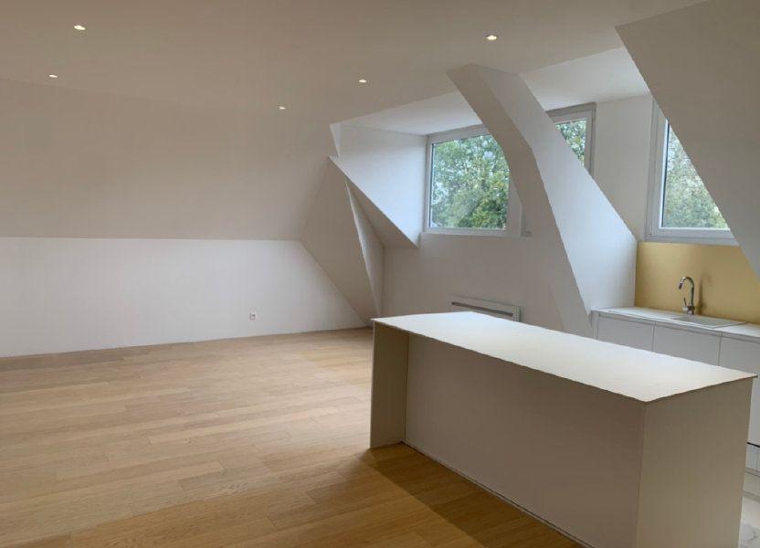 Appartement à vendre 75m2 à Arras