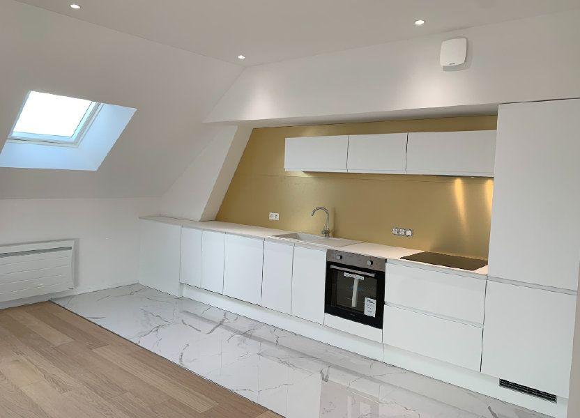 Appartement à vendre 52m2 à Arras