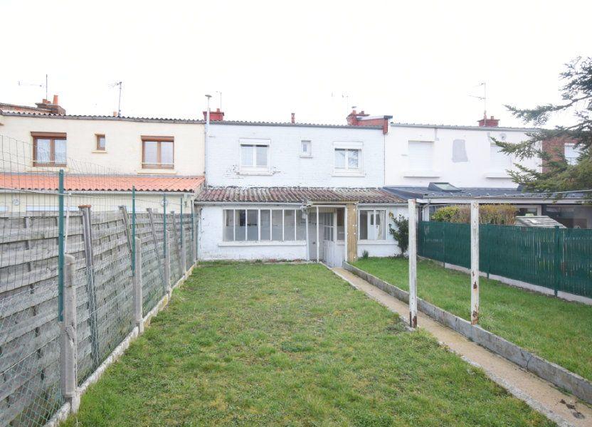 Maison à vendre 94m2 à Arras