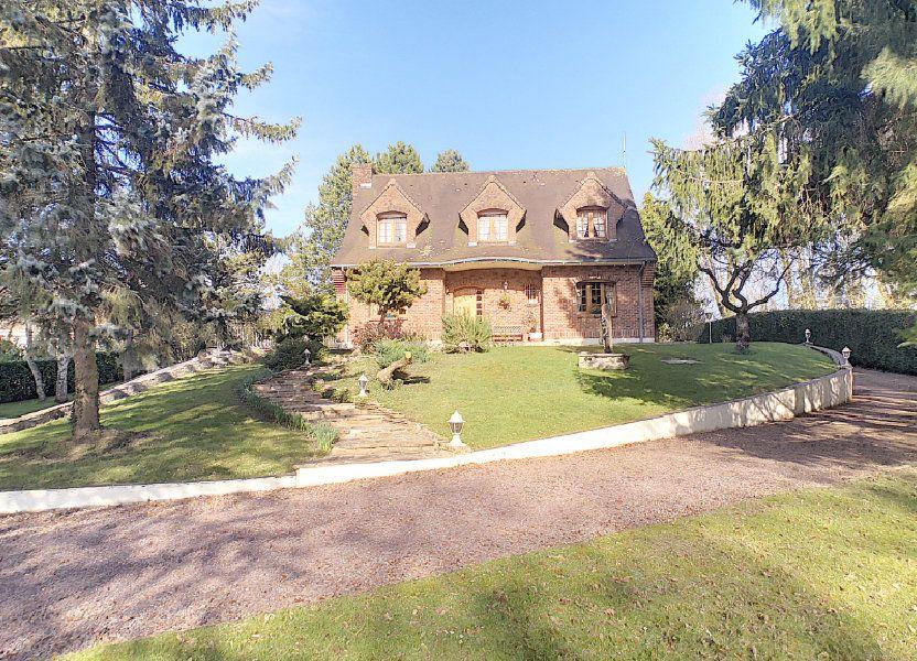 Maison à vendre 170m2 à Arras