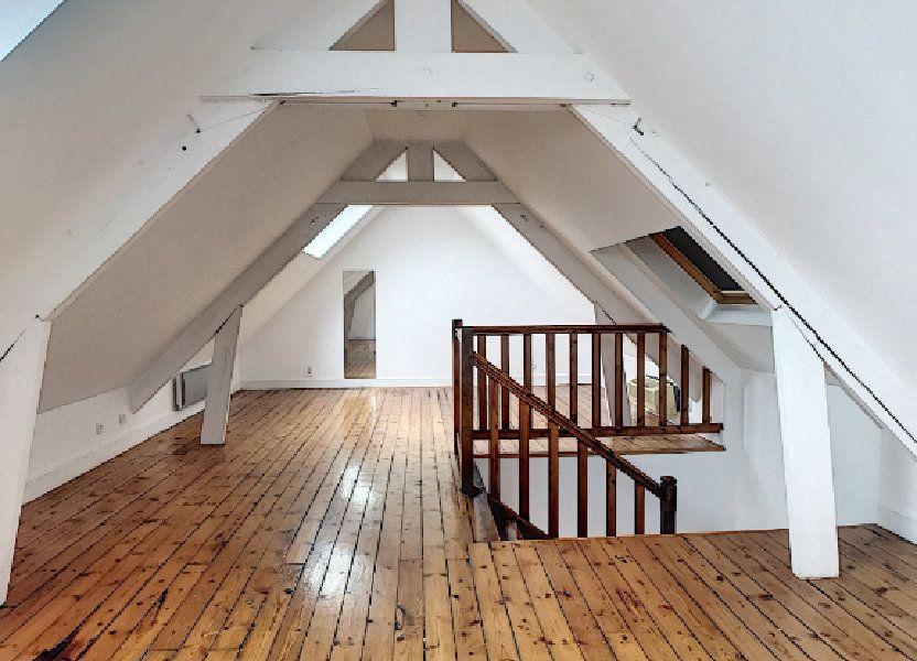 Maison à vendre 120m2 à Beaurains