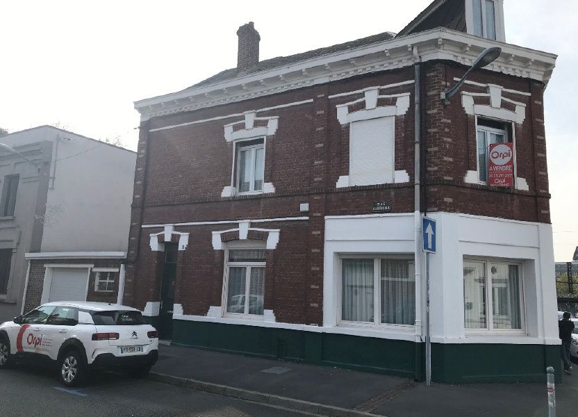 Maison à vendre 145m2 à Arras