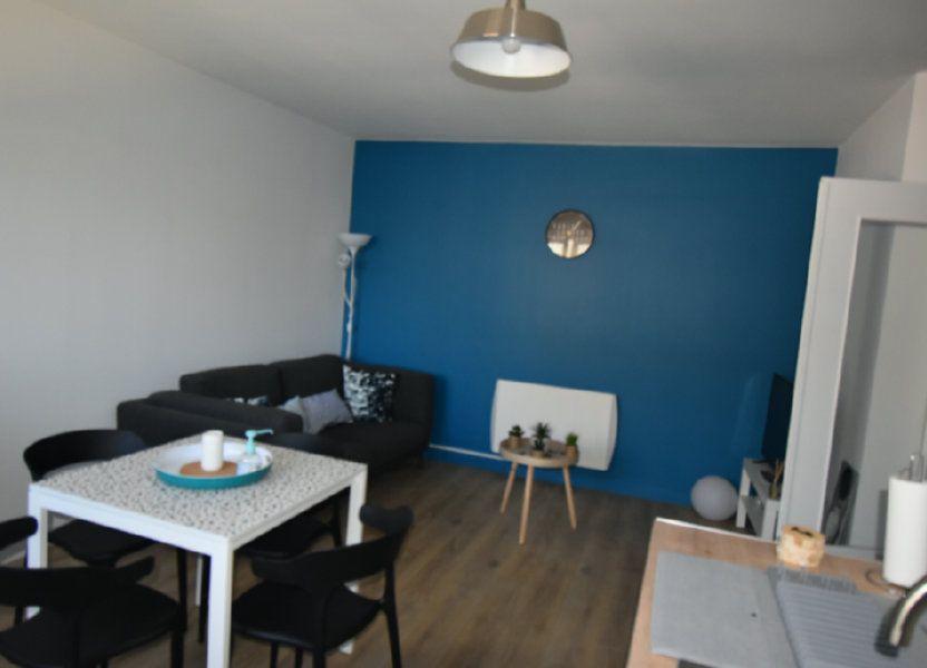 Appartement à louer 16.22m2 à Arras