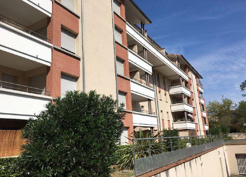 Appartement à louer 85m2 à Toulouse