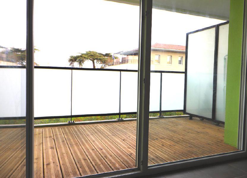 Appartement à vendre 39.47m2 à Toulouse
