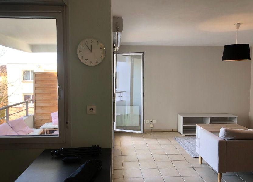 Appartement à louer 50.56m2 à Toulouse