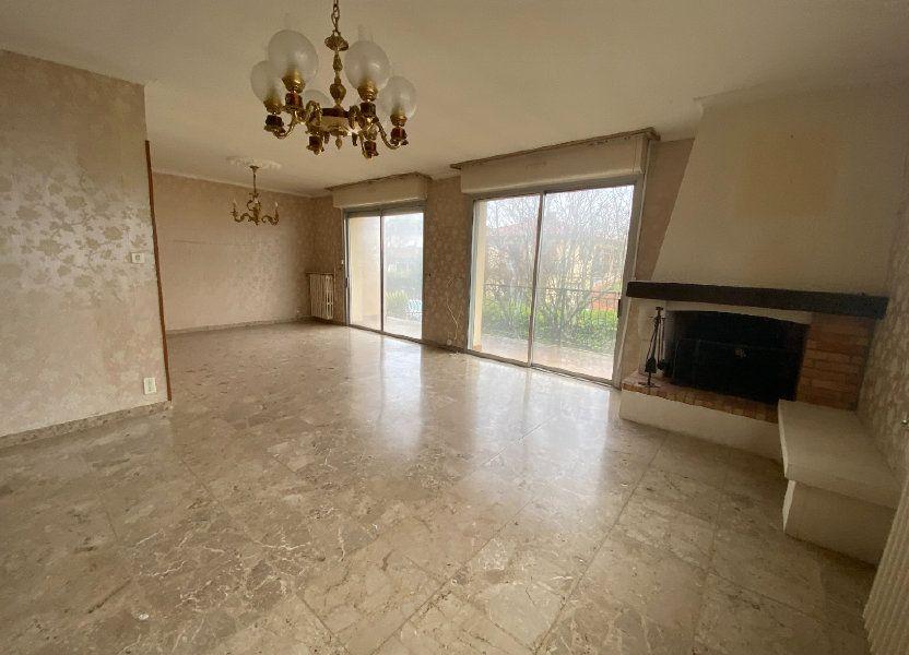 Maison à vendre 240m2 à Ramonville-Saint-Agne