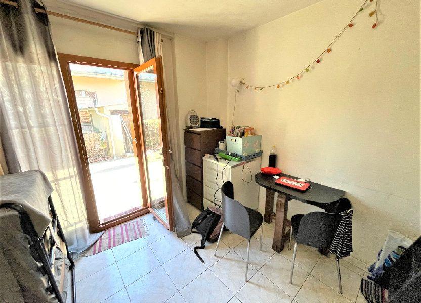 Appartement à vendre 20m2 à Toulouse
