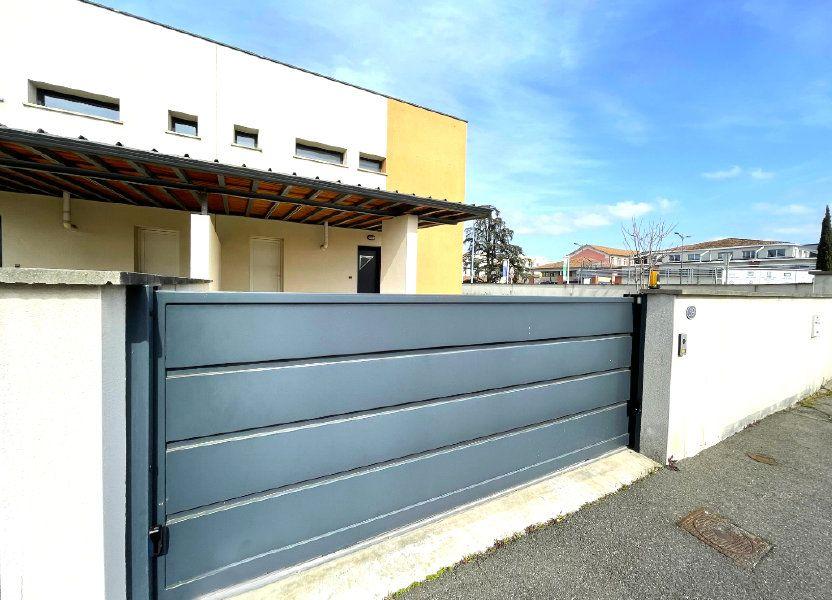 Maison à vendre 104m2 à Toulouse