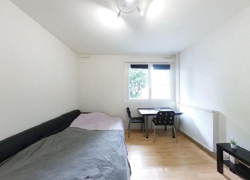 Appartement à louer 17.35m2 à Toulouse