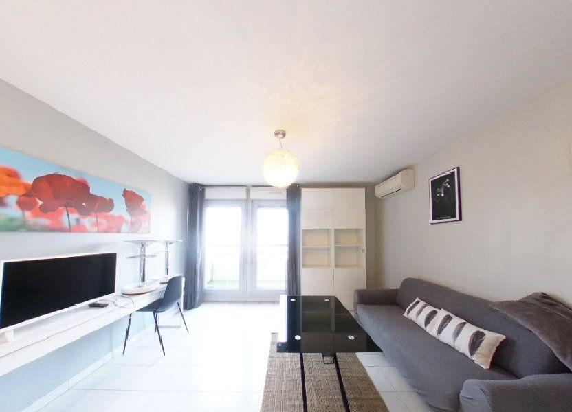Appartement à louer 38.24m2 à Toulouse