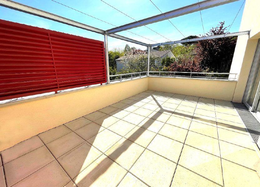 Appartement à vendre 93m2 à Montrabé