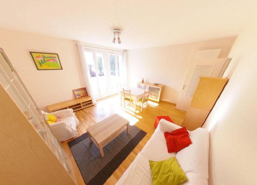 Appartement à louer 78.43m2 à Toulouse