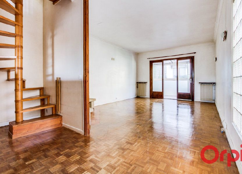 Maison à vendre 80m2 à Bagnolet