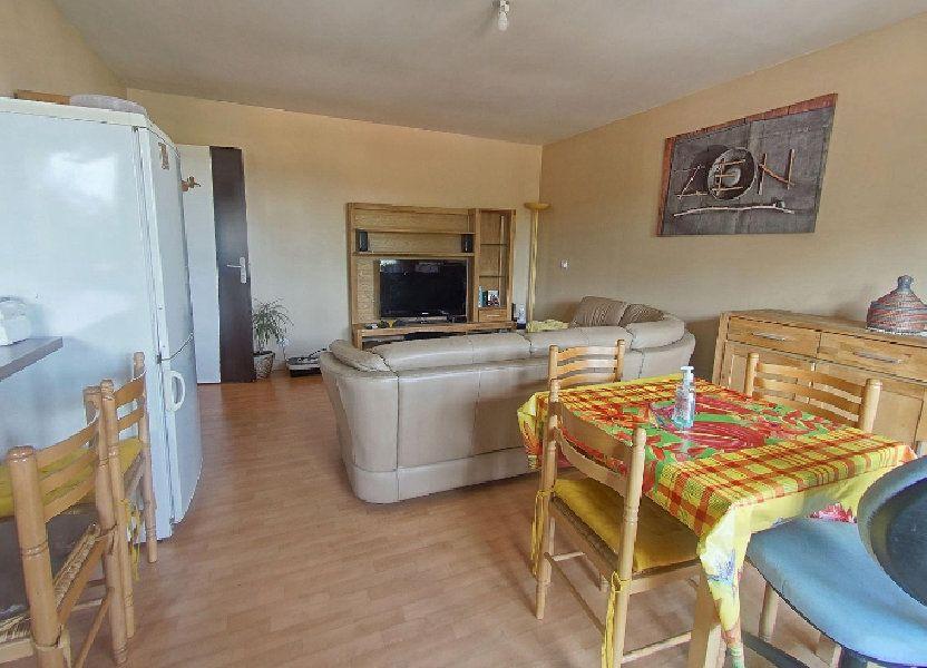 Appartement à vendre 63.33m2 à Villeneuve-Saint-Georges