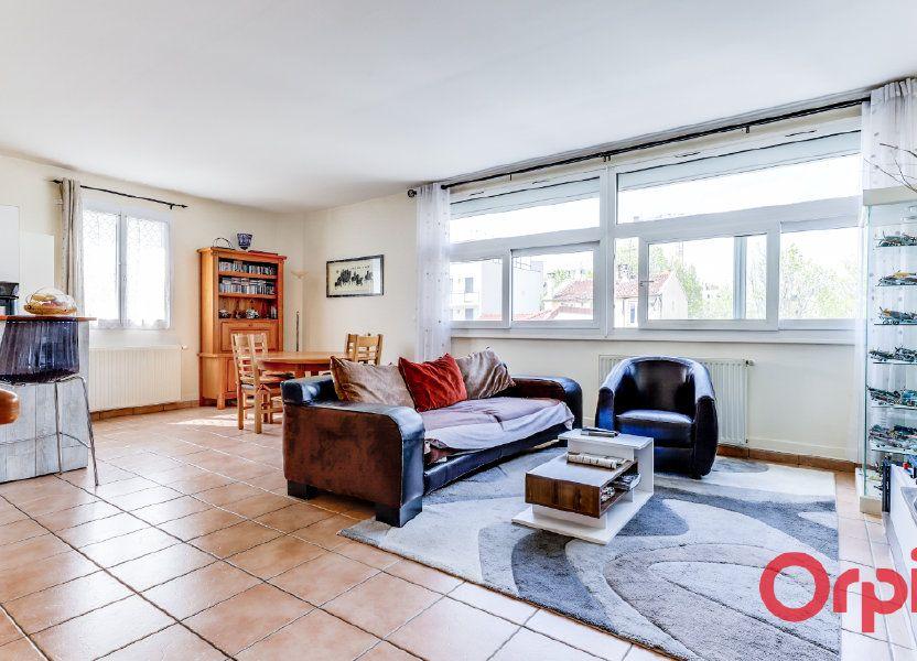 Appartement à vendre 106m2 à Bagnolet