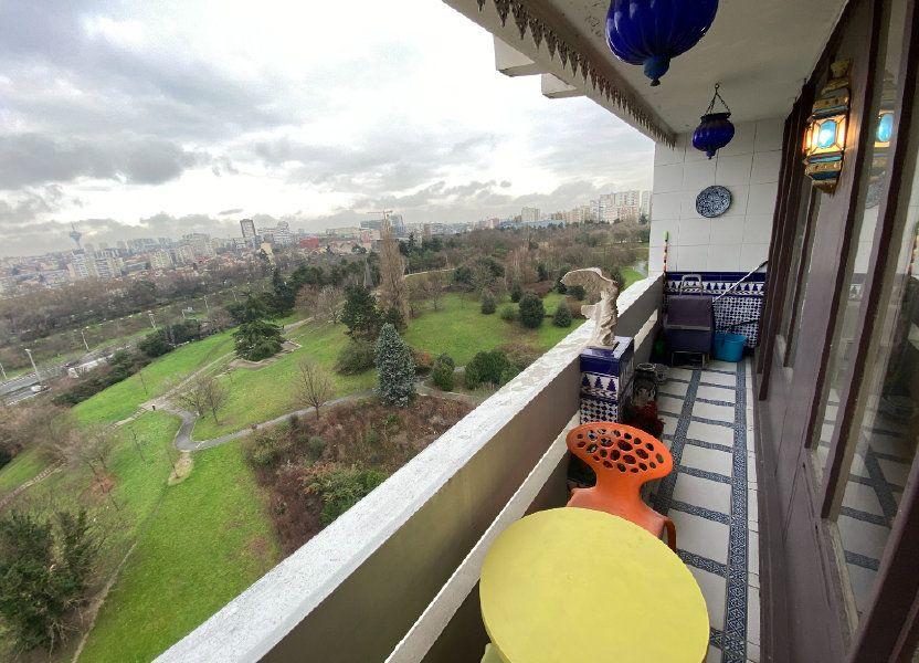 Appartement à vendre 49m2 à Bagnolet