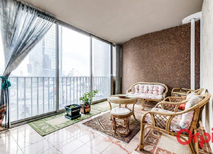 Appartement à vendre 98m2 à Bagnolet