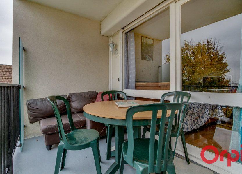 Appartement à vendre 81m2 à Bagnolet
