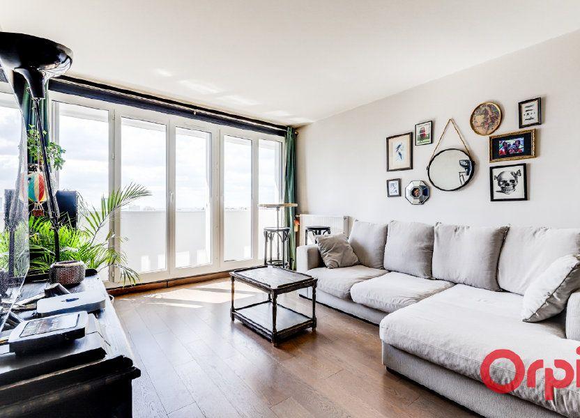 Appartement à vendre 65m2 à Les Lilas