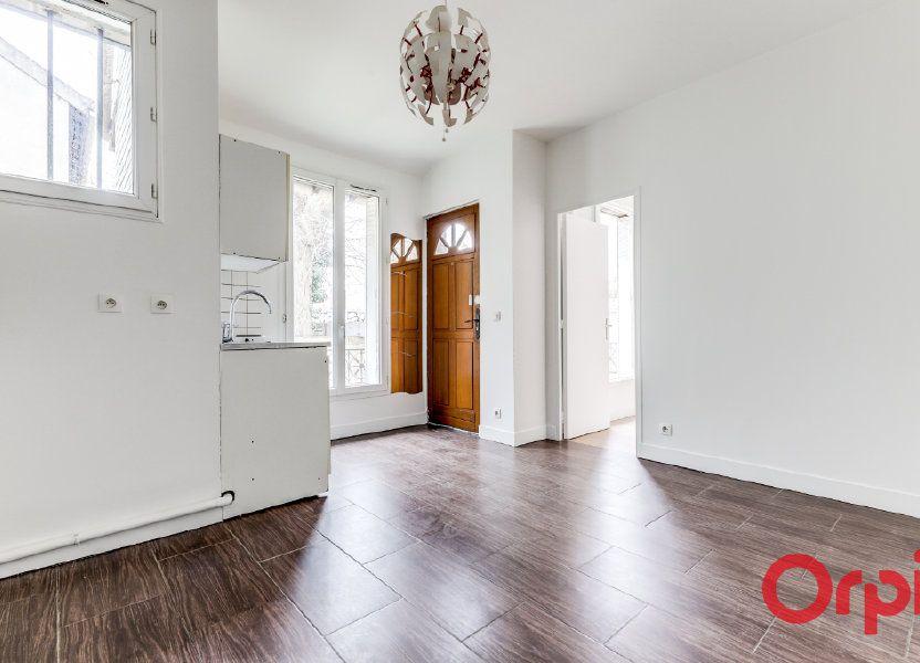 Maison à vendre 55m2 à Bagnolet