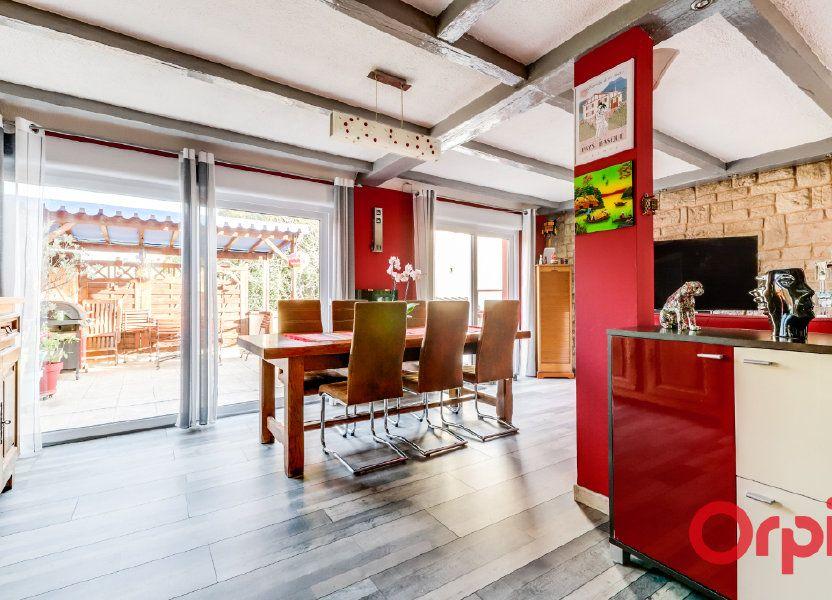 Maison à vendre 140m2 à Bagnolet