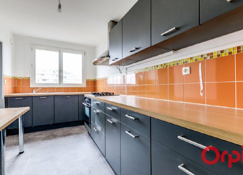 Appartement à louer 72.54m2 à Bagnolet