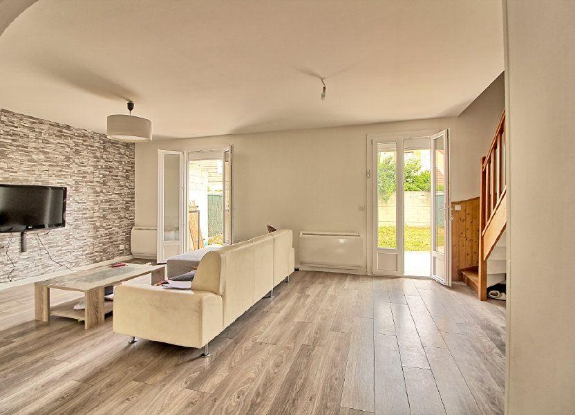 Maison à vendre 110m2 à Pont-Sainte-Maxence