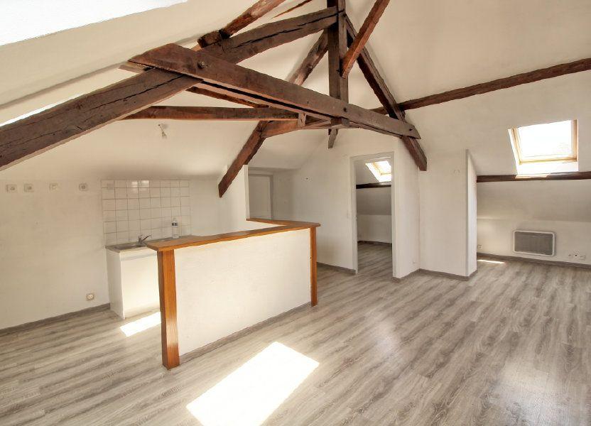 Appartement à vendre 45m2 à Pont-Sainte-Maxence