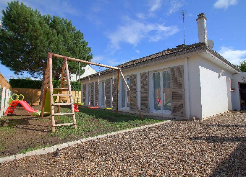 Maison à vendre 94.7m2 à Pont-Sainte-Maxence