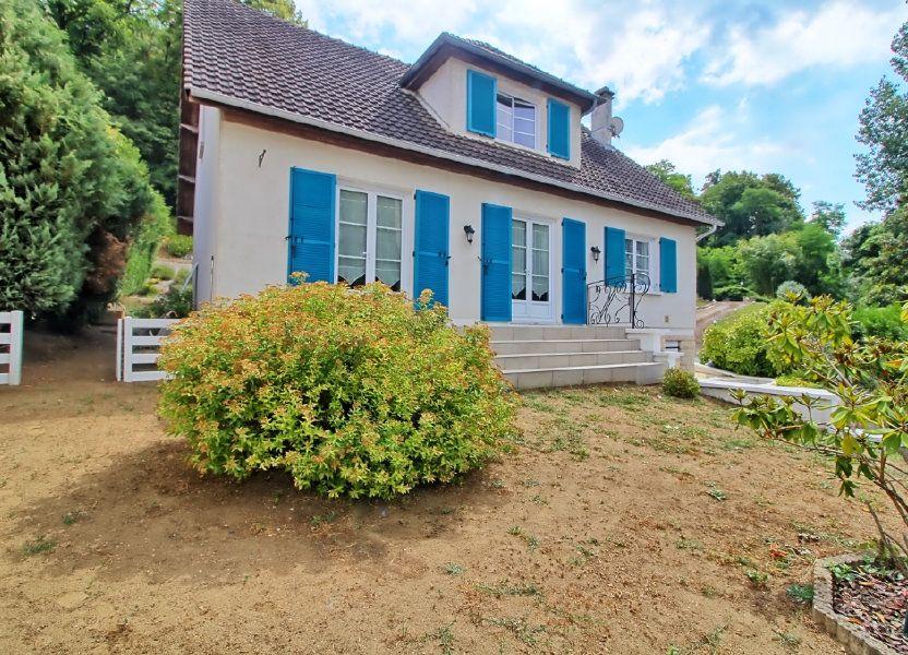 Maison à vendre 155m2 à Pontpoint
