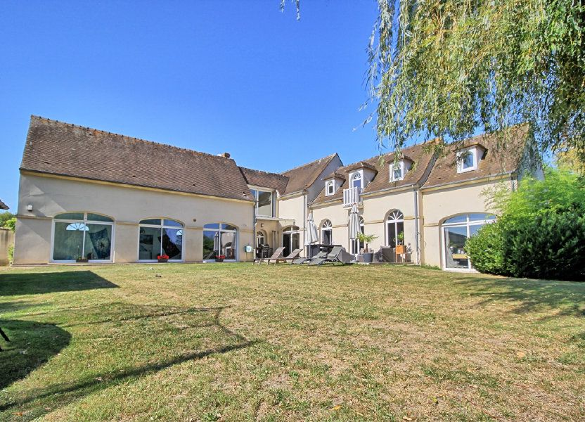 Maison à vendre 270m2 à Pont-Sainte-Maxence
