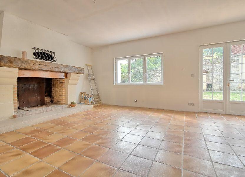 Maison à vendre 173m2 à Cinqueux