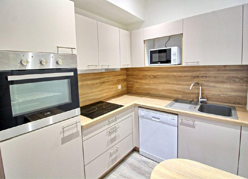 Appartement à vendre 36.2m2 à Pont-Sainte-Maxence