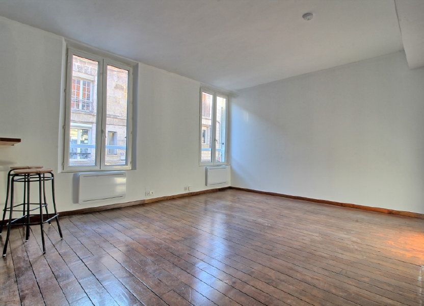 Appartement à louer 50m2 à Pont-Sainte-Maxence