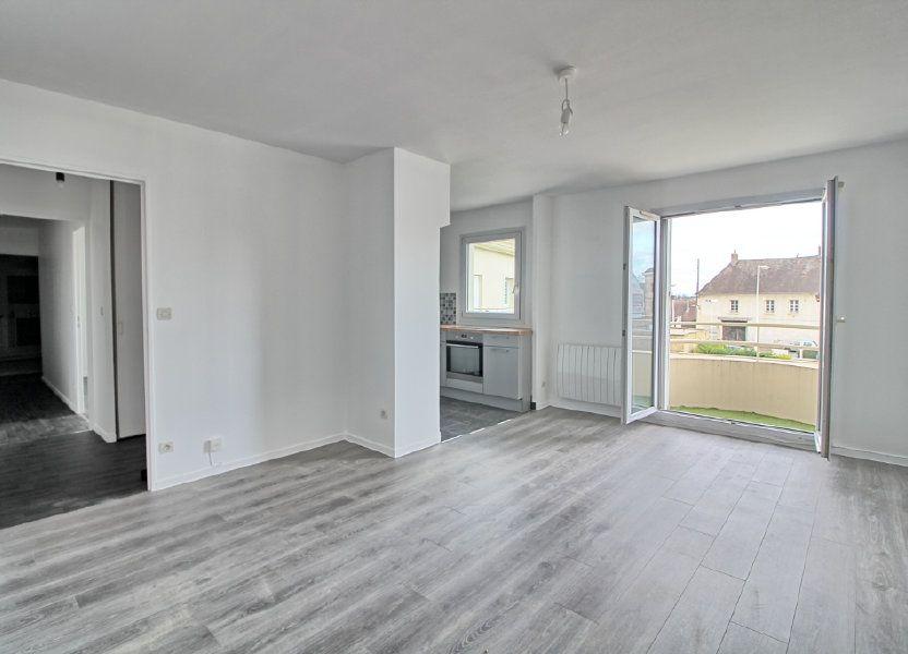 Appartement à louer 63m2 à Pont-Sainte-Maxence