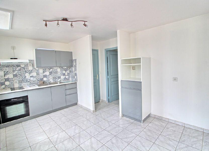 Appartement à louer 43m2 à Pont-Sainte-Maxence